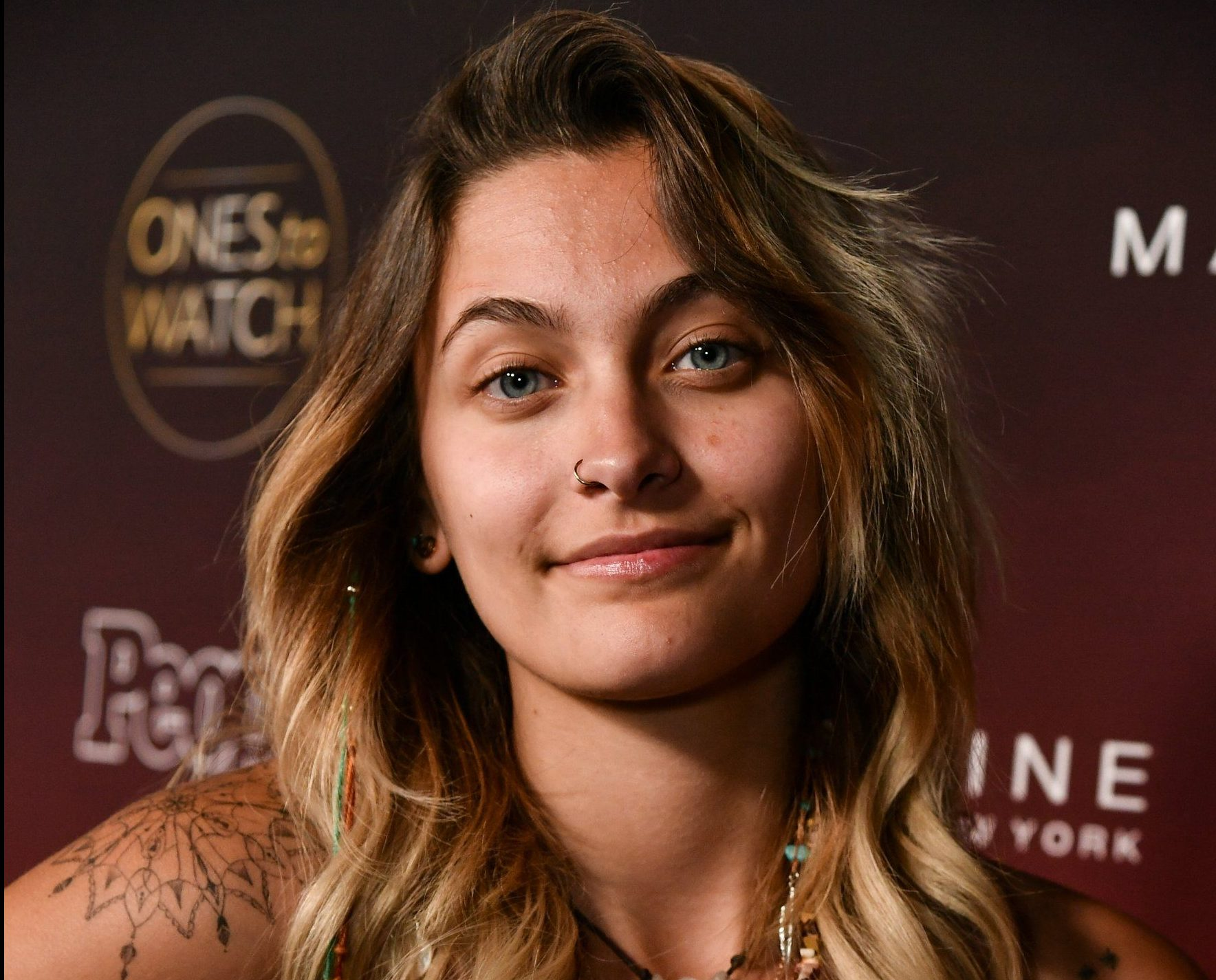 Paris Jackson's family 'worried for her life as she almost dies' on skyscraper ledge: 'She's lost it'