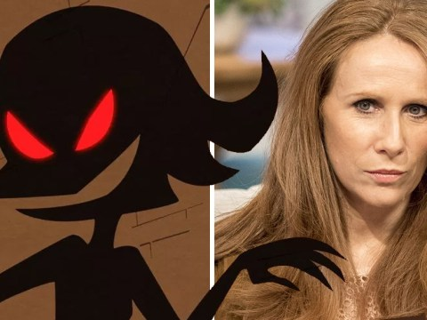 Catherine Tate is reuniting with David Tennant as she joins the DuckTales reboot