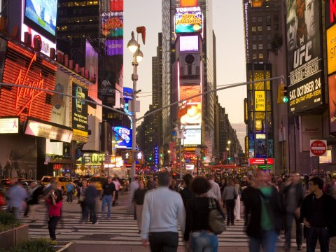 Chilling message sent from would-be Times Square bomber to ISIS comrades