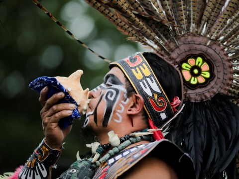 Americans want to stop honoring Columbus Day and start recognizing Indigenous Peoples Day
