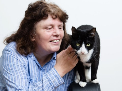 Grenfell survivor reunited with cat she thought had died in fire