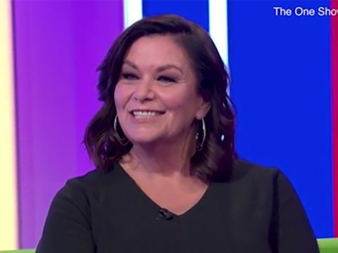 Dawn French fans can barely recognise her after her 7 stone weight loss