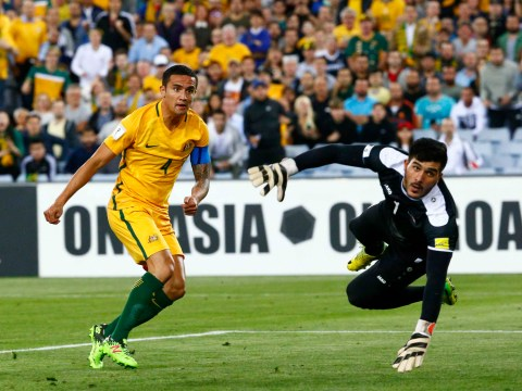 Tim Cahill rescues Australia and shatters Syria's World Cup qualification dream