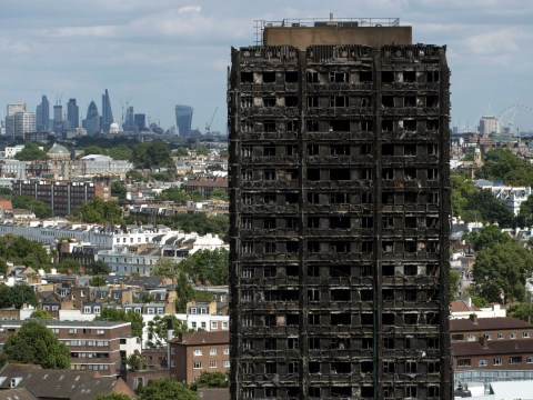 Illegal immigrants who survived Grenfell given path to permanent residency