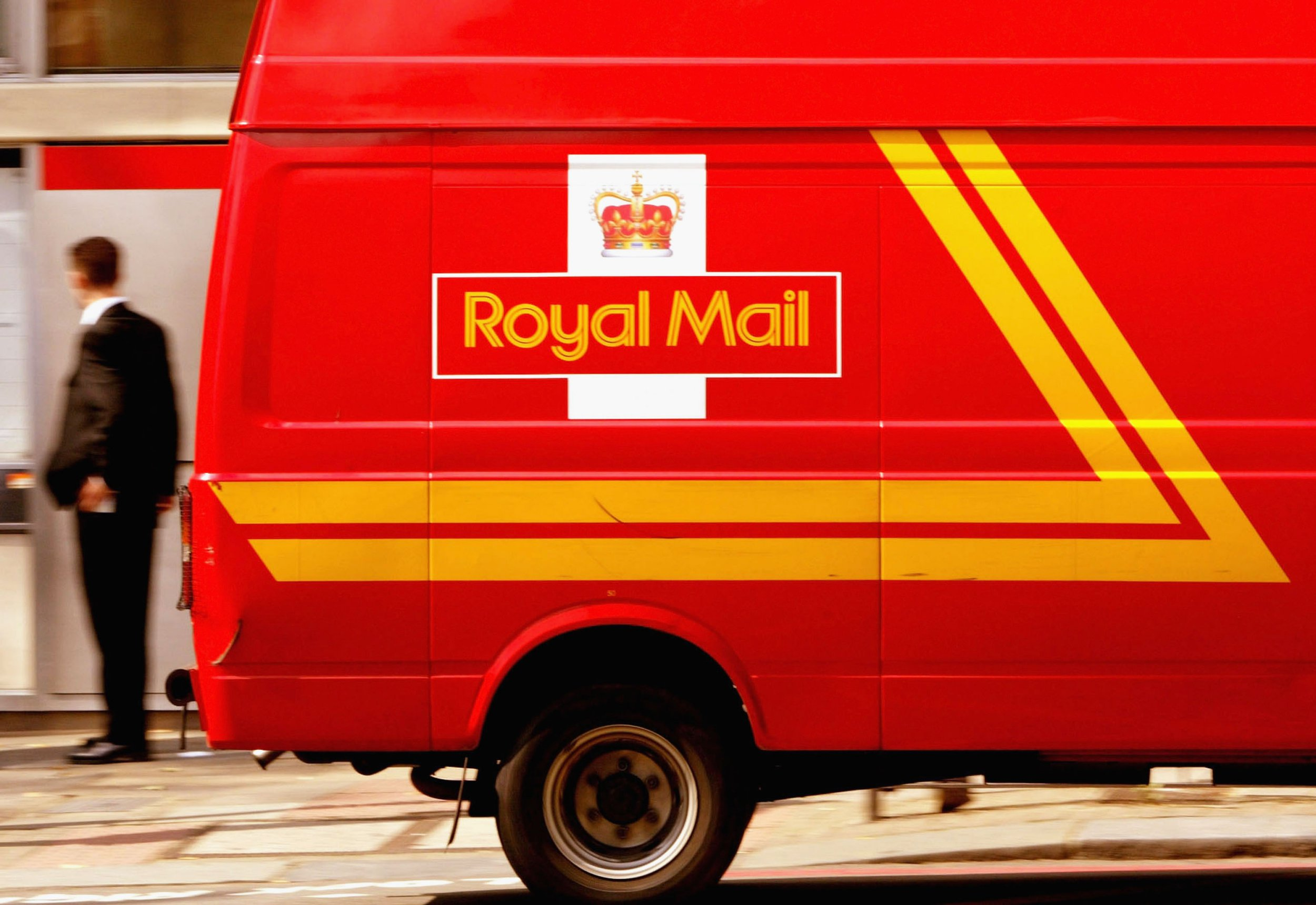When is Royal Mail back to its normal service?