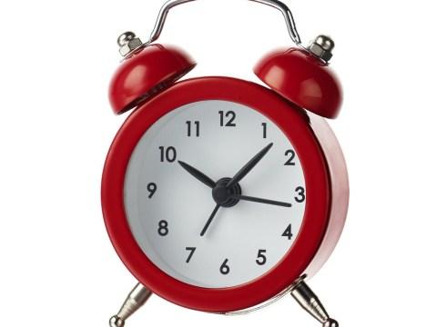 When do the clocks go back and when do they go forward again?