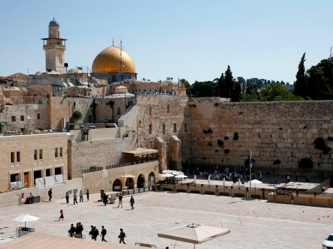 Israel to follow USA in pulling out of UN cultural organisation UNESCO