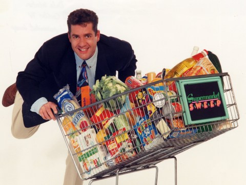 Supermarket Sweep is coming back to TV and we couldn't be more excited