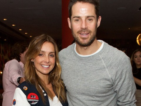 Louise Redknapp admits she 'lost herself' in marriage to Jamie
