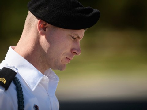 Army sergeant pleads guilty to desertion and misbehavior