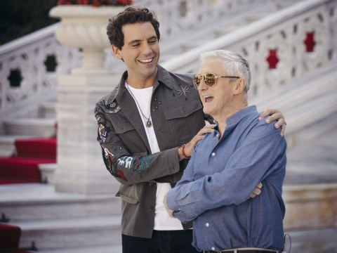 The X Factor viewers left disappointed by Mika joining Louis Walsh at Judges' Houses