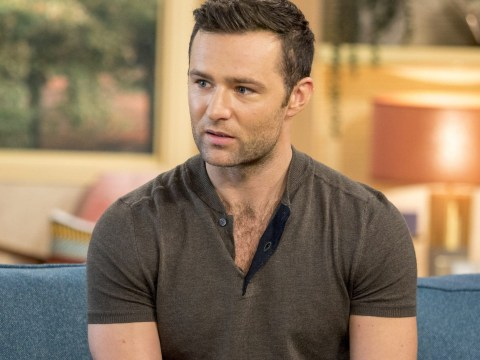 Harry Judd on frightening anxiety attacks and how a simple exercise regime helped him overcome them