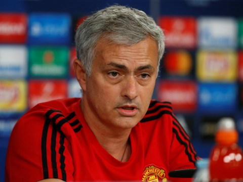 Manchester United manager Jose Mourinho reveals contract talks have not started amid PSG speculation