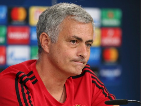 PSG believe they can lure Jose Mourinho away from Manchester United next summer