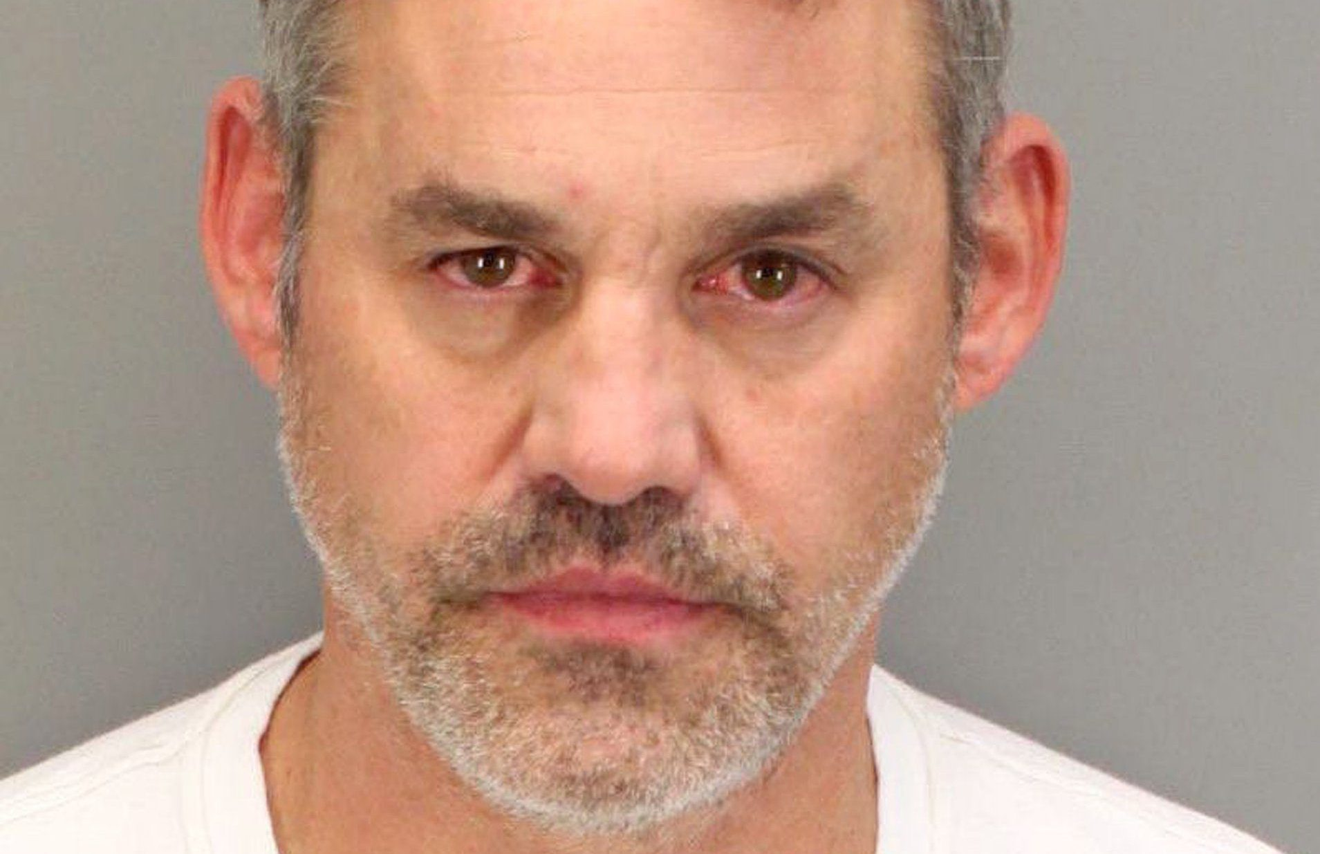 Buffy The Vampire Slayer actor Nicholas Brendon arrested for domestic violence against girlfriend