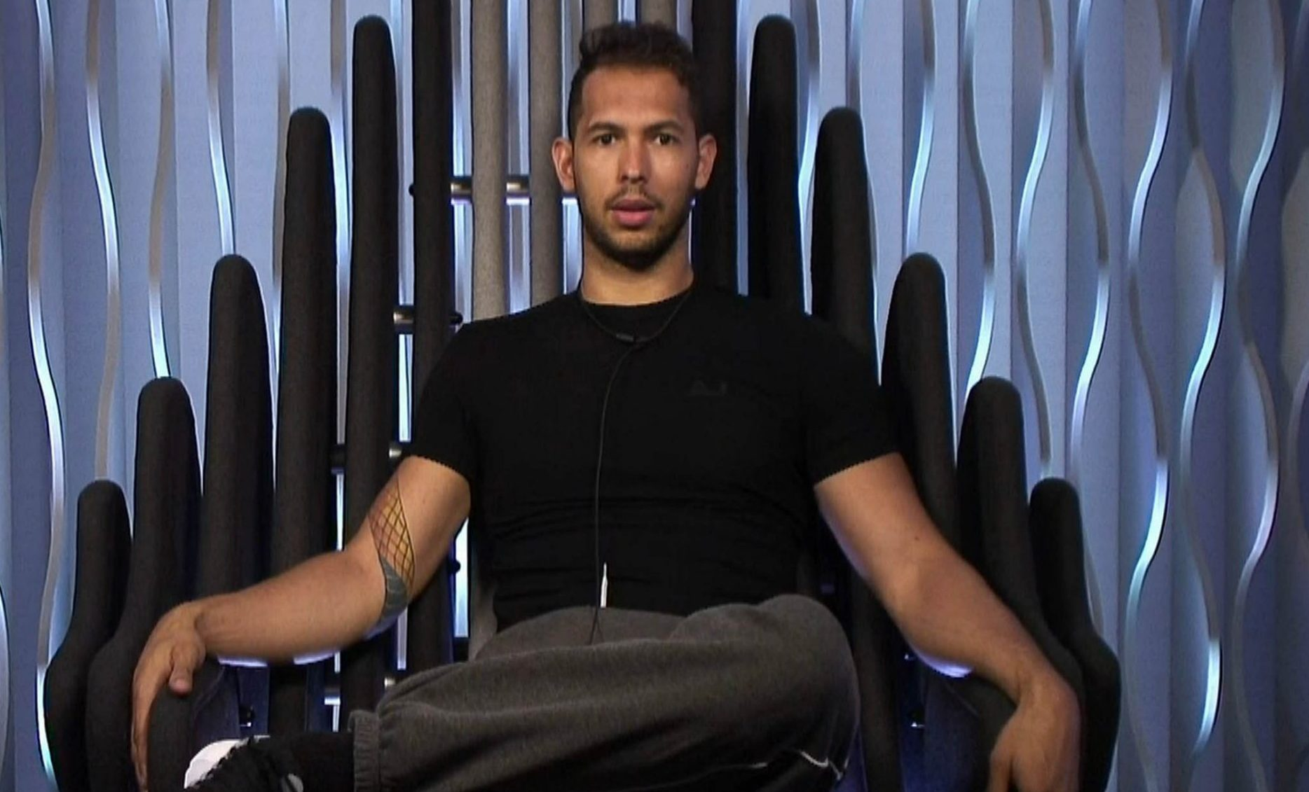 Big Brother's Andrew Tate says women should 'bear responsibility' for being raped in vile tweets