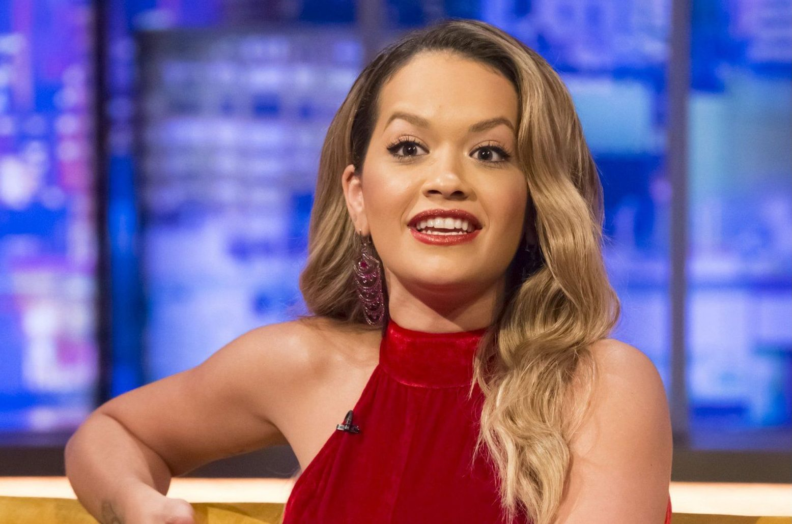 Rita Ora praises 'brave' stars speaking out on 'insane' Harvey Weinstein allegations