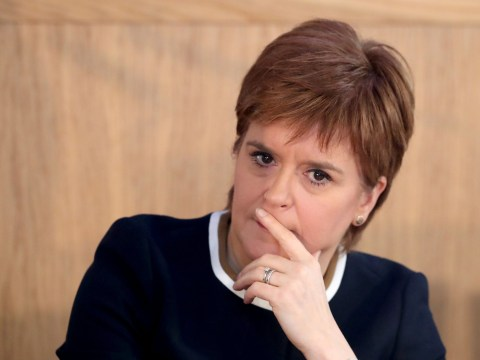 Nicola Sturgeon will apologise to all Scottish gay men prosecuted before 2001