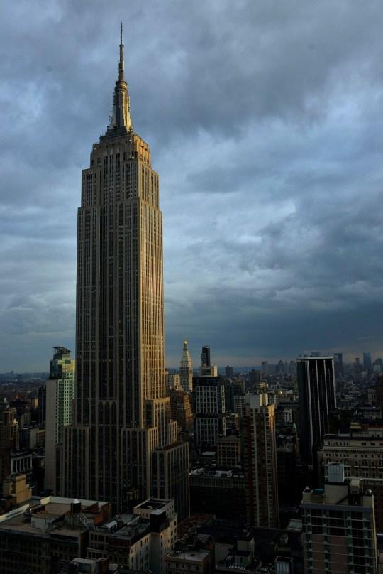 Waspada! Asteroid yang Lebih Besar dari Gedung Empire State Meluncur ke Bumi Minggu Depan
