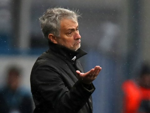 Jose Mourinho is to blame for Manchester United's shock defeat against Huddersfield, claims Arsenal legend Martin Keown