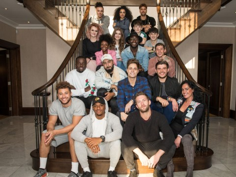 The X Factor stars 'not allowed to open the windows' at their posh house as producers 'set strict rules'