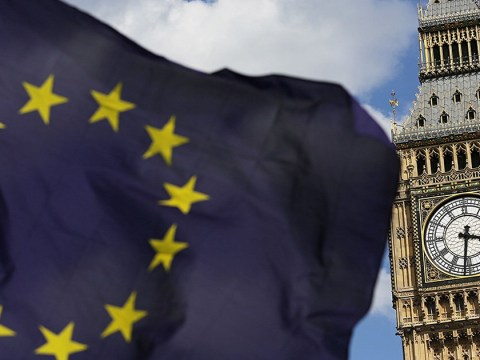 MPs will get to vote on final terms of Brexit deal
