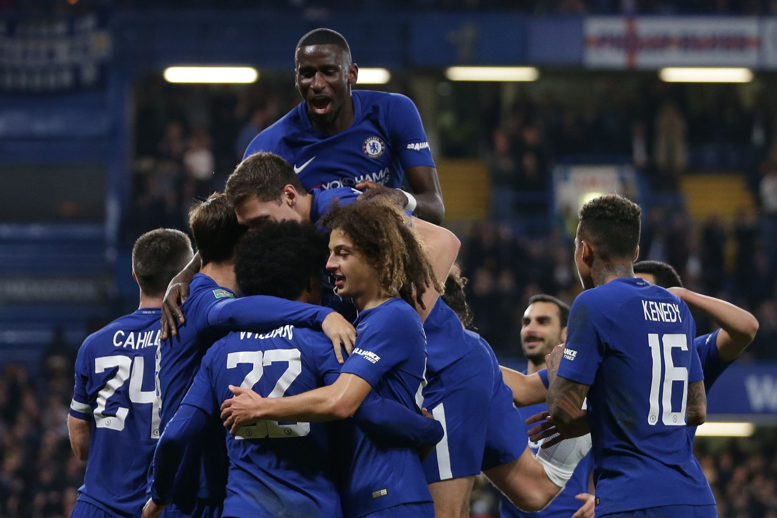 Bournemouth vs Chelsea TV channel, kick-off time, date, odds, team news and head-to-head