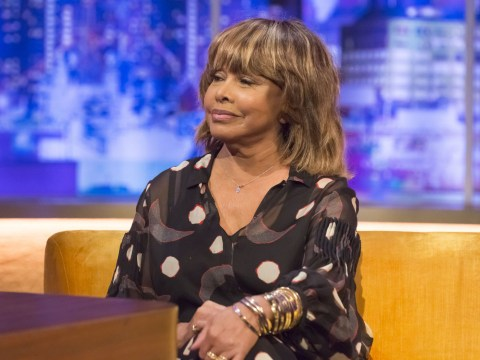 Tina Turner opens up about son's suicide: 'I still don't know what took him to the edge'