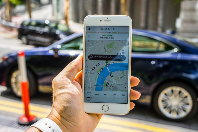 Has my Uber data been breached after hack? How to see if