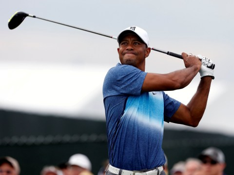 Tiger Woods returns at Hero World Challenge – time, dates, TV channel and odds for the tournament