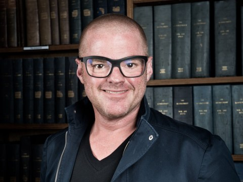 Police hunt for chef Heston Blumenthal's sister after attack on their mother
