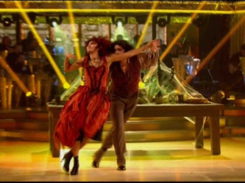 How to vote on Strictly Come Dancing 2017