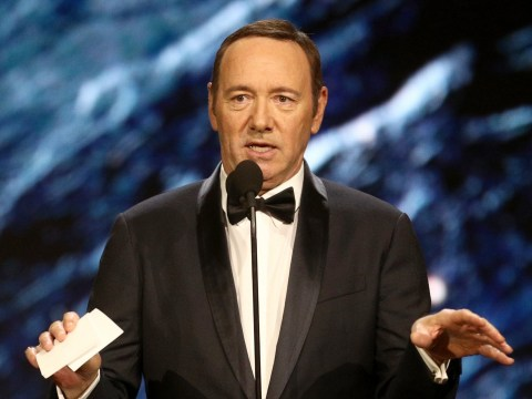Mexican actor Roberto Cavazos accuses Kevin Spacey of sexual harassment at The Old Vic