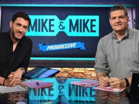 Why did Mike and Mike break up? What are Greenberg and Golic going on to do?