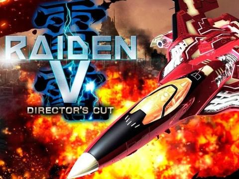 Raiden V: Director's Cut review – co-operative lightning