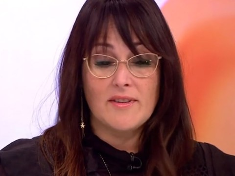 Ricki Lake reveals how she has coped since her ex-husband's suicide: 'He would want me to go on'