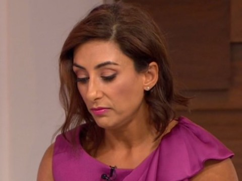 Saira Khan reveals she was bullied in the workplace by 'household name'
