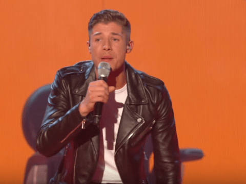 The X Factor's Sam Black was once arrested and convicted for Actual Bodily Harm