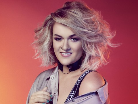Grace Davies set to continue with her original songs in the X Factor live shows