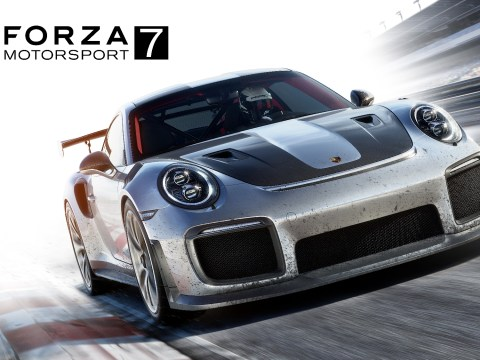Forza Motorsport 7 review – the looting of Gran Turismo