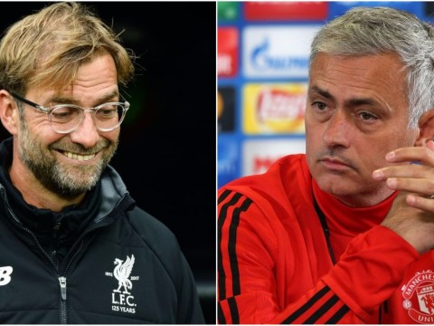 Liverpool will end Manchester United's unbeaten run, says John Barnes