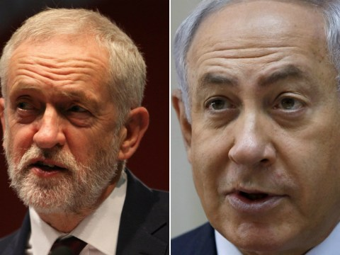 Jeremy Corbyn sparks row by turning down dinner with Israeli PM
