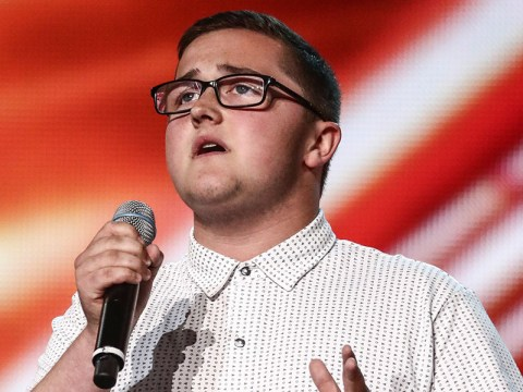 X Factor 2017: Heartbreak for supermarket worker Daniel Quick as he crashes out at arena auditions
