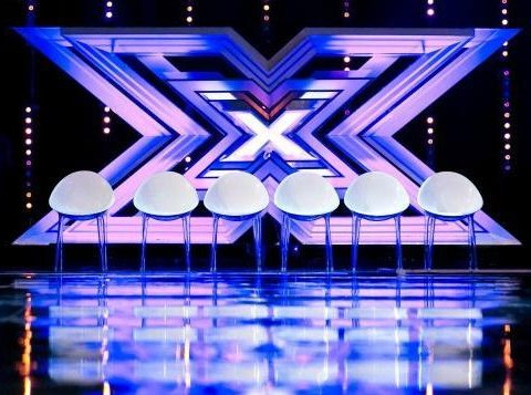 How does the X Factor Six Chair Challenge work? When is it?