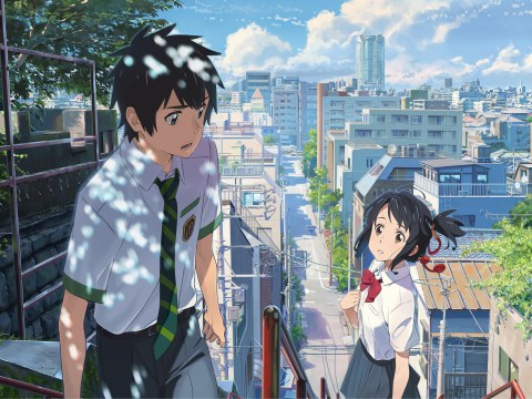JJ Abrams' Your Name remake sparks whitewashing concerns among fans: 'Just leave it alone!'