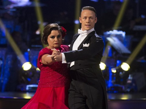 Kevin Clifton won't be in the Strictly Come Dancing final for the first time in four years