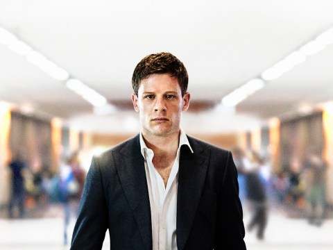James Norton tells James Bond fans to keep 'money in their pocket' after 'huge gambles' are placed