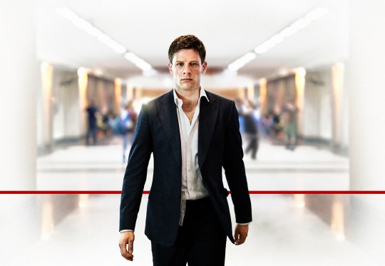McMafia and Hunted: What to watch on TV in January 2018