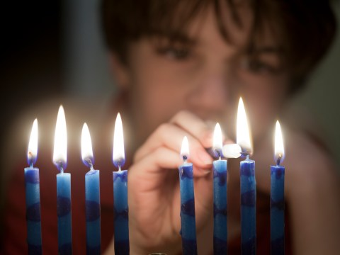 When is Hanukkah 2019 and what is the festival about?