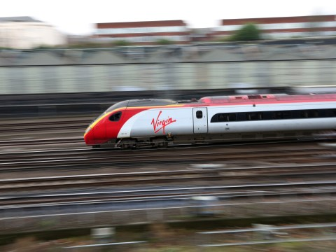 Virgin Trains Black Friday deals offering amazing cheap train tickets